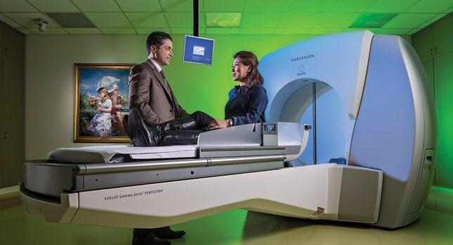 (Photo courtesy of Lourdes Medical Center)