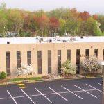Building 373D at Fairfield Business Center in Fairfield