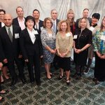 The 2015 Small Business Growth Award winners were honored recently by the New Jersey Small Business Development Center at Forsgate Country Club.