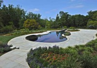 Natural Stone Patio & Wall Design for Pools & Landscaping NJ