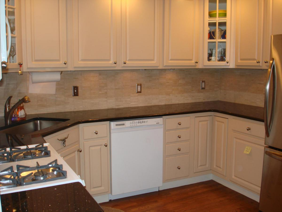 marble mossaic kitchen backsplash jersey custom tile interior design kitchen backsplashes belle maison short hills
