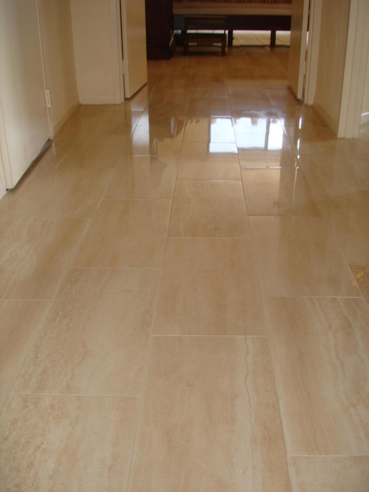 Porcelain Floor Tiles Jose And Margie R New Jersey Custom Tile