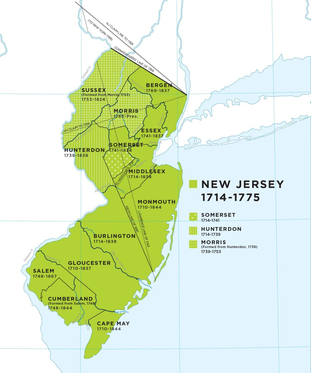 map of new jersey counties with New Jersey At 350 A Short History Of Colonial New Jersey Land Records on Lam Michigan Zip moreover New Jersey At 350 A Short History Of Colonial New Jersey Land Records further MAPS likewise County Clare 87157007 237774421 further Kansas Map.