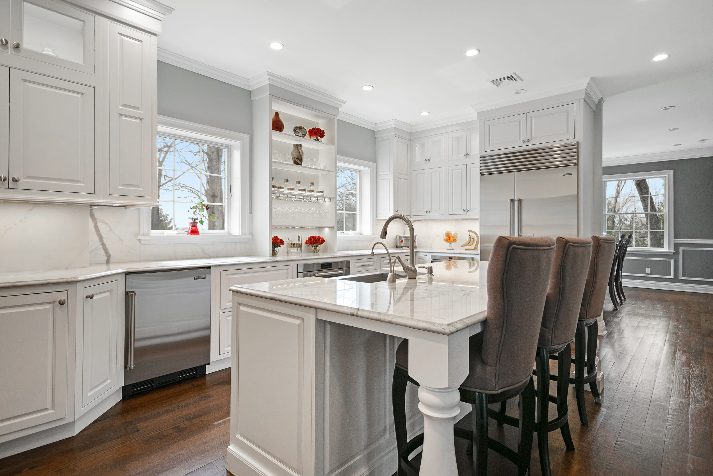 Verona Nj Cabinetry Bathroom Kitchen Remodelers Free Consultation