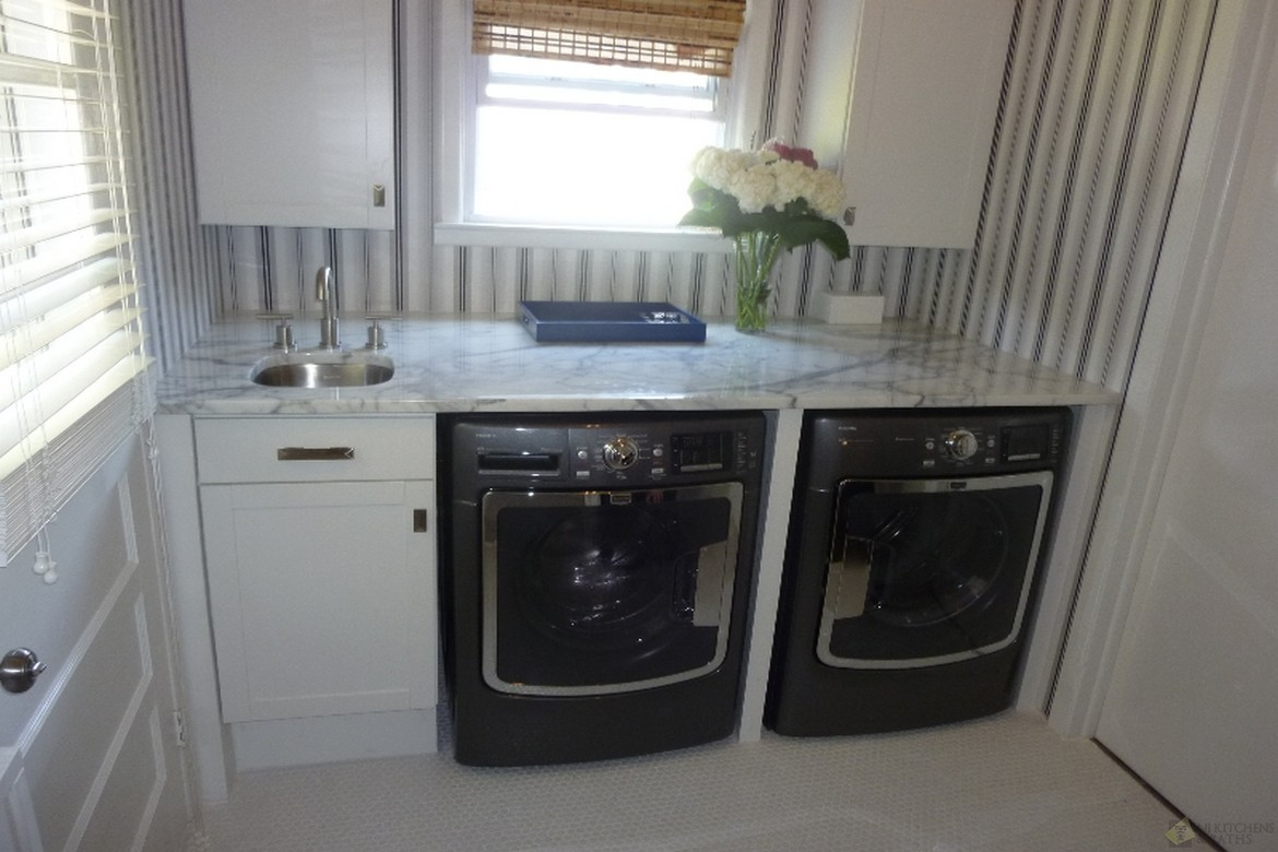 Kitchen Cabinets Warehouse Fairfield Nj Nj Kitchens And Baths Nate Berkus Laundry Room