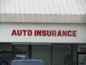 Uninsured Motorist - Driving Without Insurance Ticket