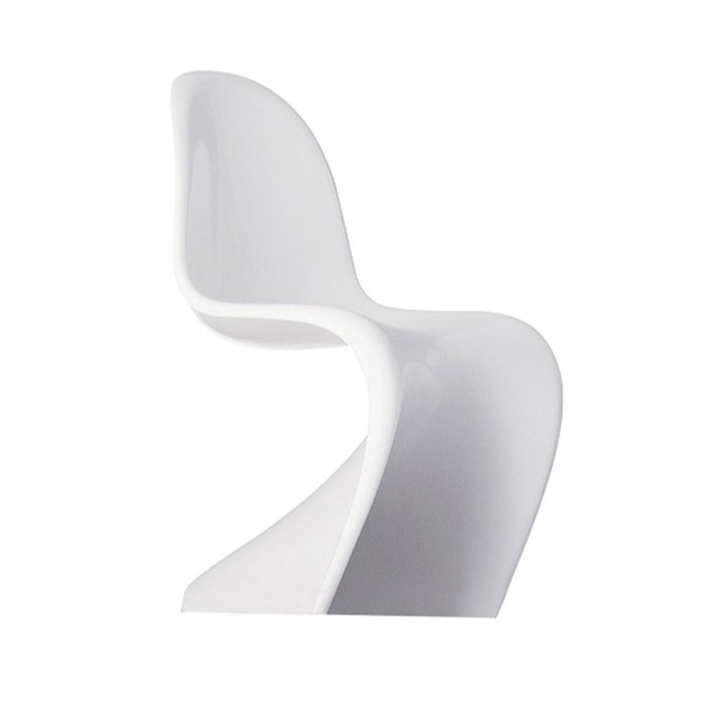 Panton Fiberglass S Chair Verner Panton Njmodern Furniture