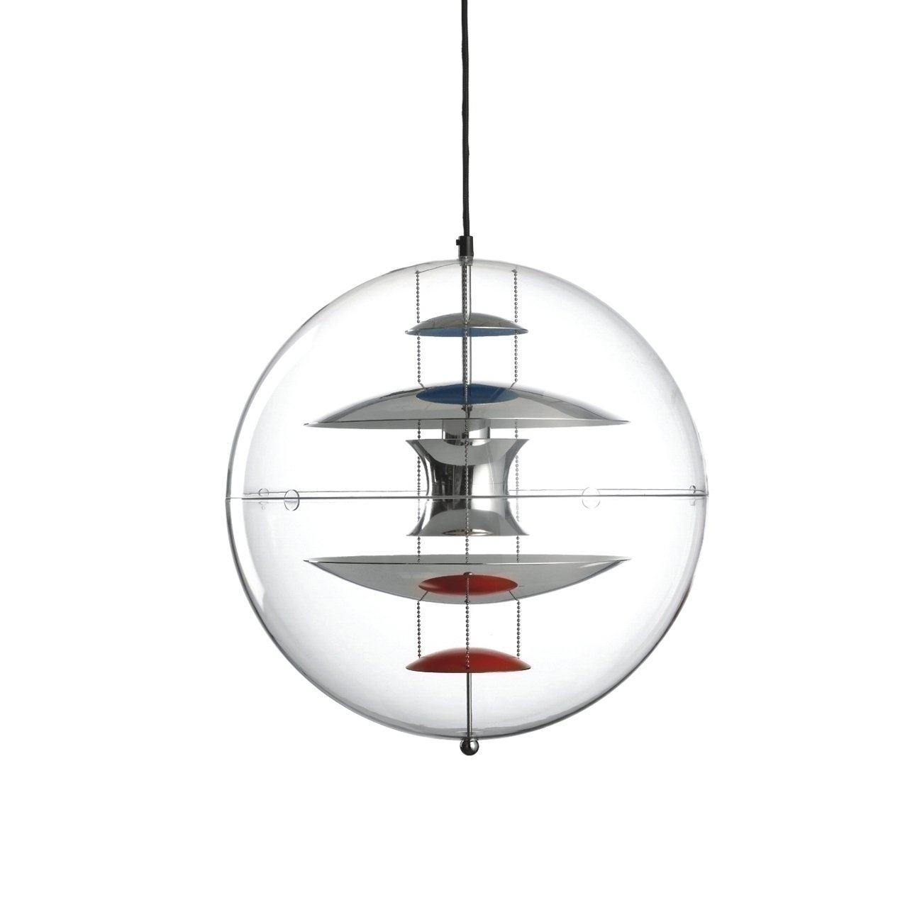 Verner Panton Globe Light Njmodern Furniture