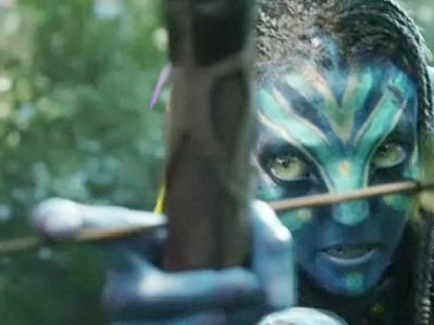 Avatar breaks $1 billion box-office
