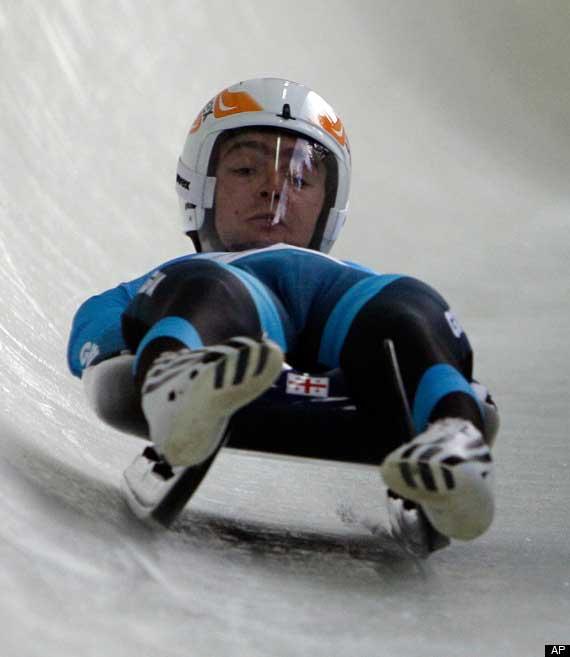 Nodar Kumaritashvili, died on dangerous luge track in Vancouver officials ignored warning