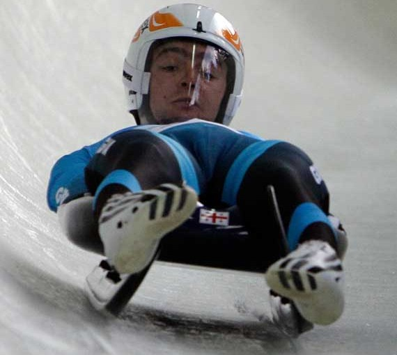 Nodar Kumaritashvili, died on dangerous luge track in Vancouver officials ignored warning