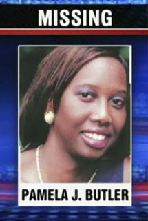 Pamela Butler missing web Pamela J Butler still missing from Washington DC photo