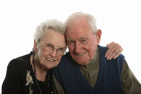 Seniors should be able to stay in their own homes (image Straford Meals on Wheels)