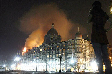 Mumbai attack FBI Was Warned Years in Advance of Mumbai Attacker's Terror Ties photo