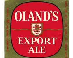 Olands-export