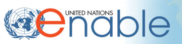 UN Enable UN International Day of Persons with Disabilities and all is not well in Canada photo
