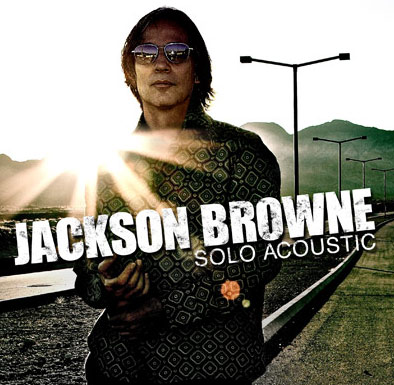 Jackson Browne on Tour 2011
