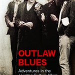 Outlaw Blues innovative iPad book or shill