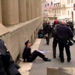 Occupy Wall Street is not about homeless lazy bums
