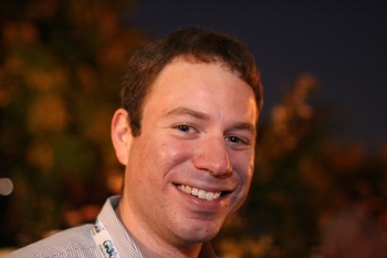 mike masnick TechDirt posts 40,000th blog denounces SOPA photo
