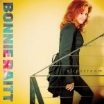 "Review – Bonnie Raitt CD ""Slipstream"" arriving April 10th"