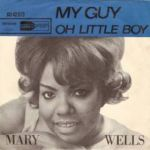 #1 Hits of Rock 1964 – My Guy by Mary Wells