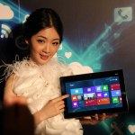 Windows 8 RT Tablets and Ultrabooks Shown at Computex