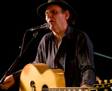 Concerts to Raise Funds for Singer Songwriter Ron Hynes