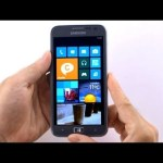 Samsung ATIV S Windows Phone 8 arrives in Canada