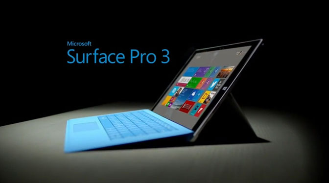 Best Buy May Give $150 Off Surface Pro 3