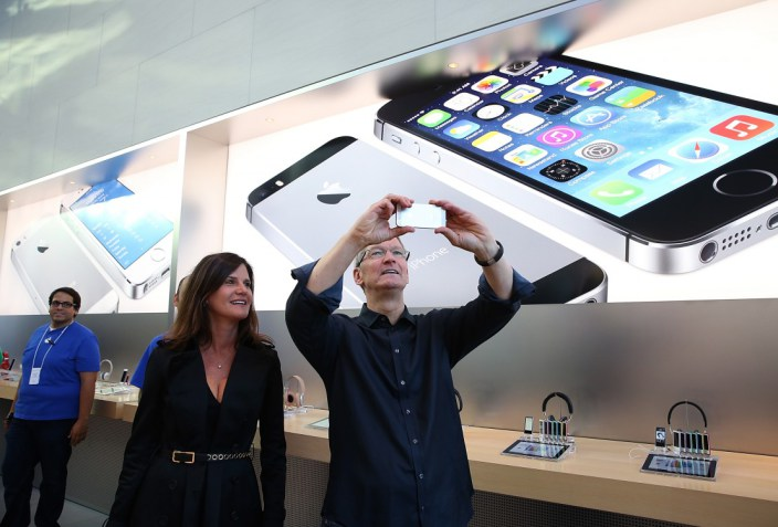 We've Been Punked By Apple's iPhone 6