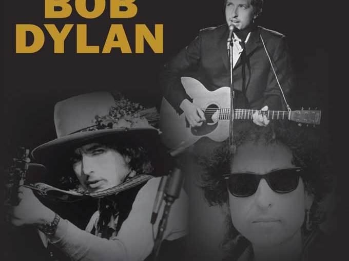 Rare Bob Dylan TV Broadcasts Surface