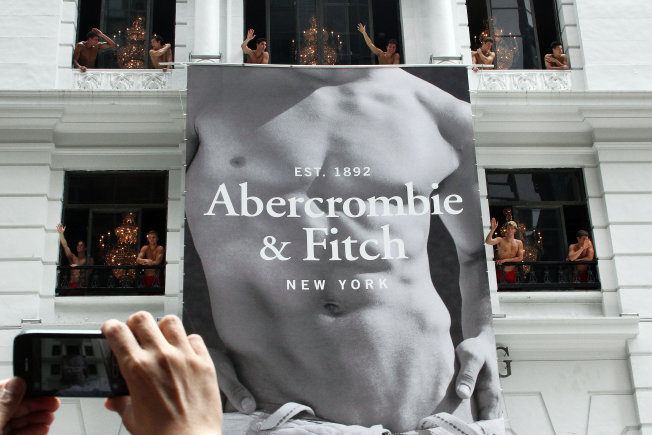 Abercrombie and Fitch Prosecuted for Discrimination Again