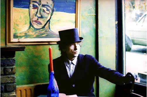 Bob Dylan Reinvents Himself