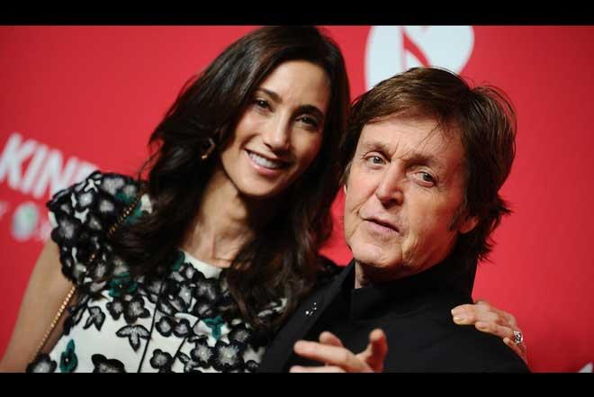 Sir Paul McCartney MusiCares 2012 Tribute Released on DVD Blu-ray