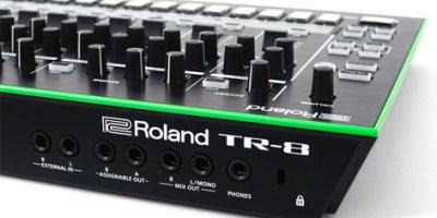 Roland Aria TR-8