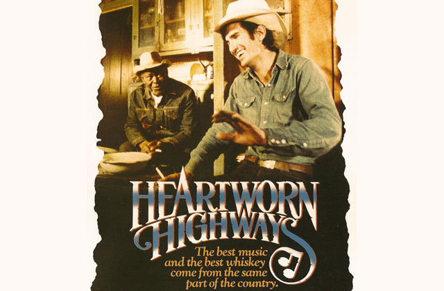 Heartworn Highways Outlaw Country Film Re-Released After 40 Years