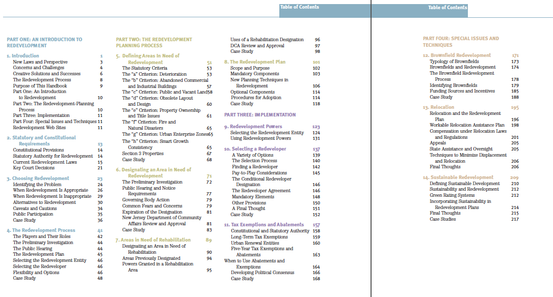 Apa Manual Table Of Contents - Browse Manual Guides \u2022