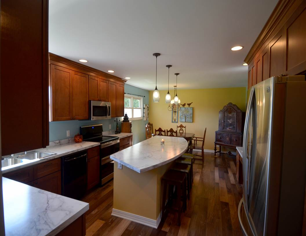 Universal Design Kitchen Cabinets Universal Design Tips For Kitchens Njw Construction