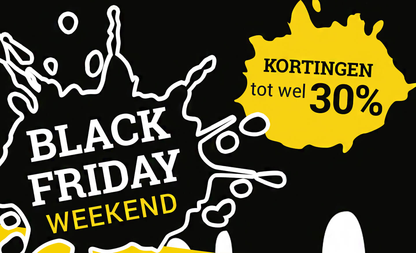 Www Black Friday Black Friday Weekend Deals Bij Bcc Letsgodigital