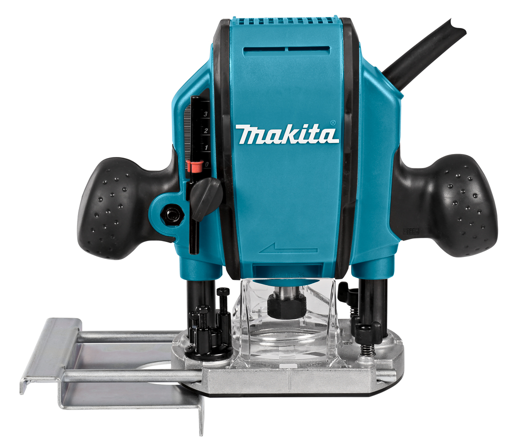Makita Freesmachine 230 V Bovenfrees