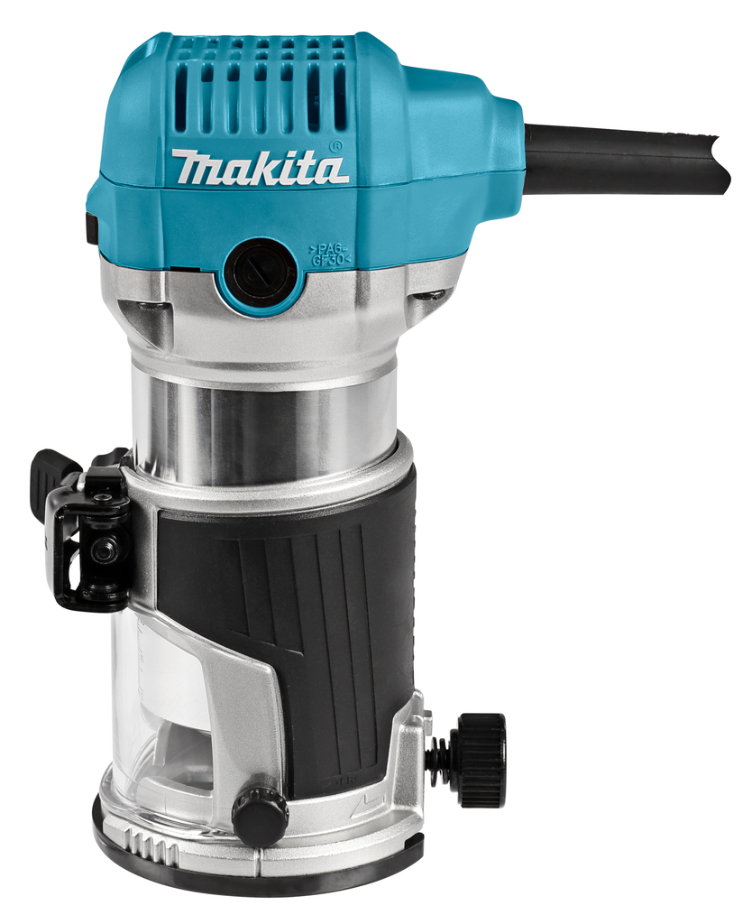 Makita Freesmachine 230 V Kantenfrees