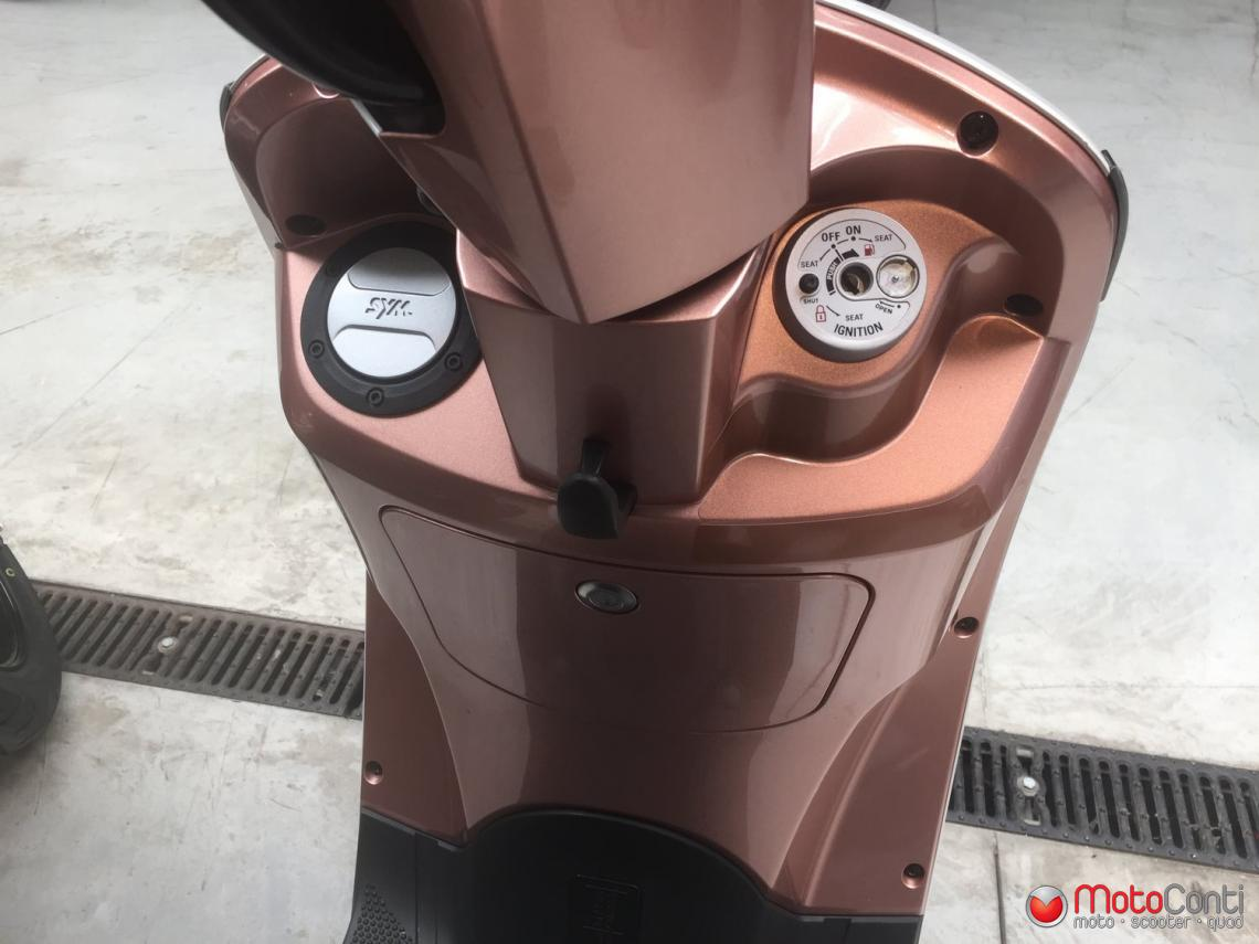 Korting Hp Motoconti - Scooter Sym Mio 115 E4 2019