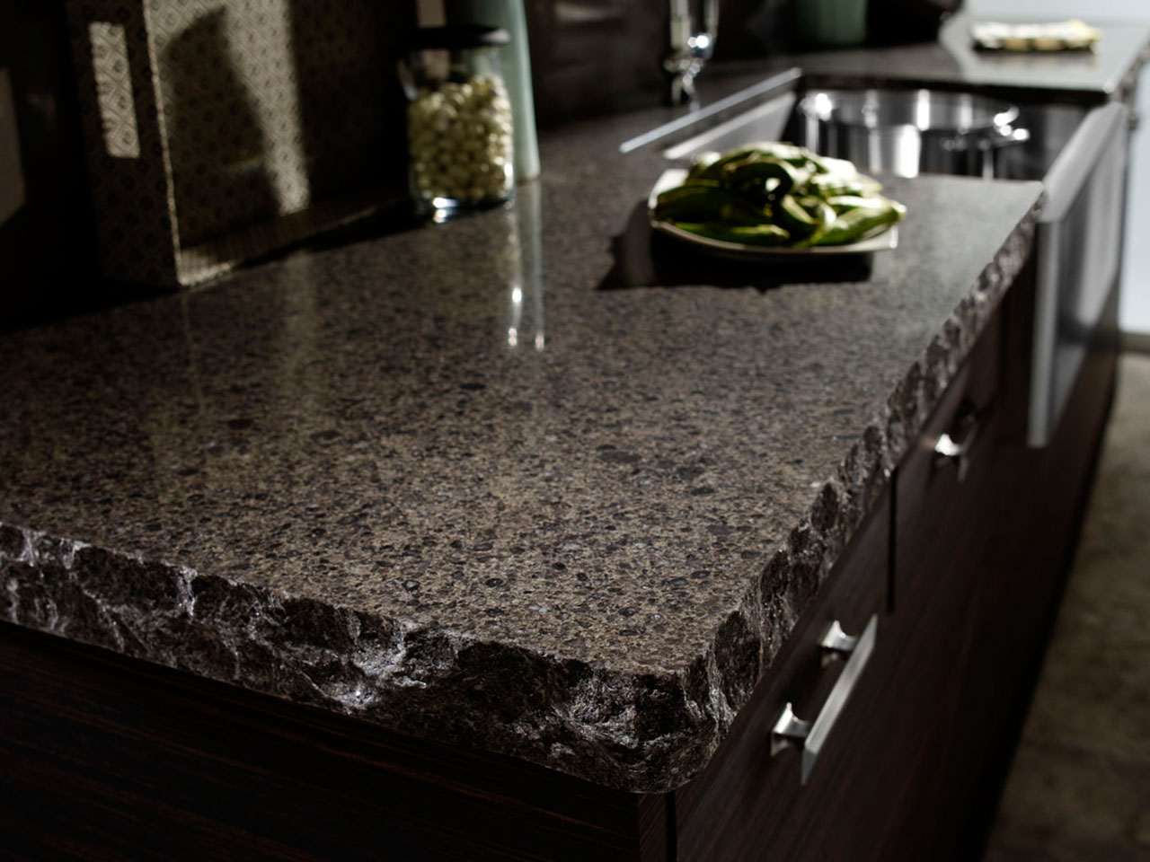 8 Advantages Of Choosing Granite Kitchen Countertops