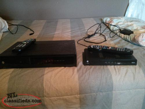 Cable Boxes Nl Classifieds