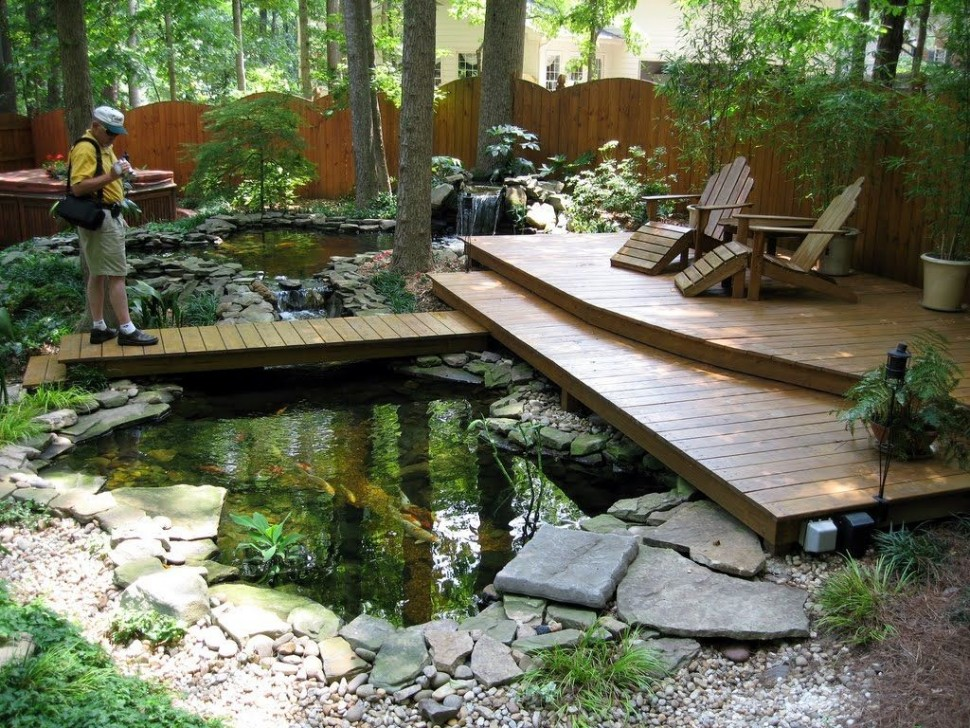 5 amazing small yard garden ideas