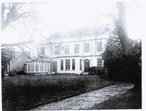 Old Norbiton Hall