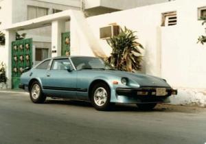Phillip Holt Nissan 280ZX
