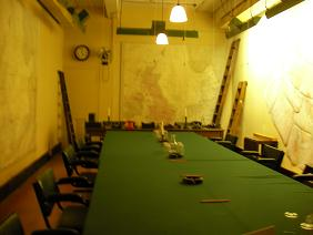 Cabinet War Rooms Churchill Museum