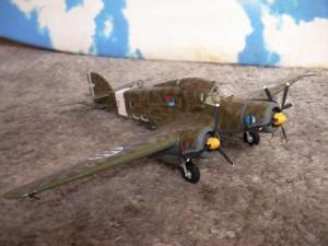 Savoia-Marchetti SM.79 Sparviero